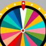 Gameshow wheel